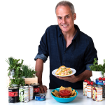 Phil Vickery Answers Your Canned Food Questions